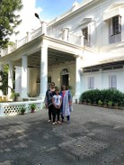 Magistrate's House, No 1 Thackeray Road, Alipore
