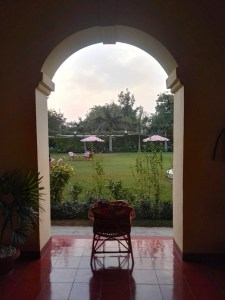 Grand Imperial Heritage Hotel in Agra