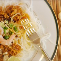 Pancit - Palabok, Bihon, Canton | On A Filipino Food Trail
