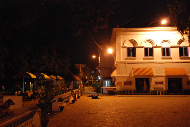 Tolly Club, Kolkata