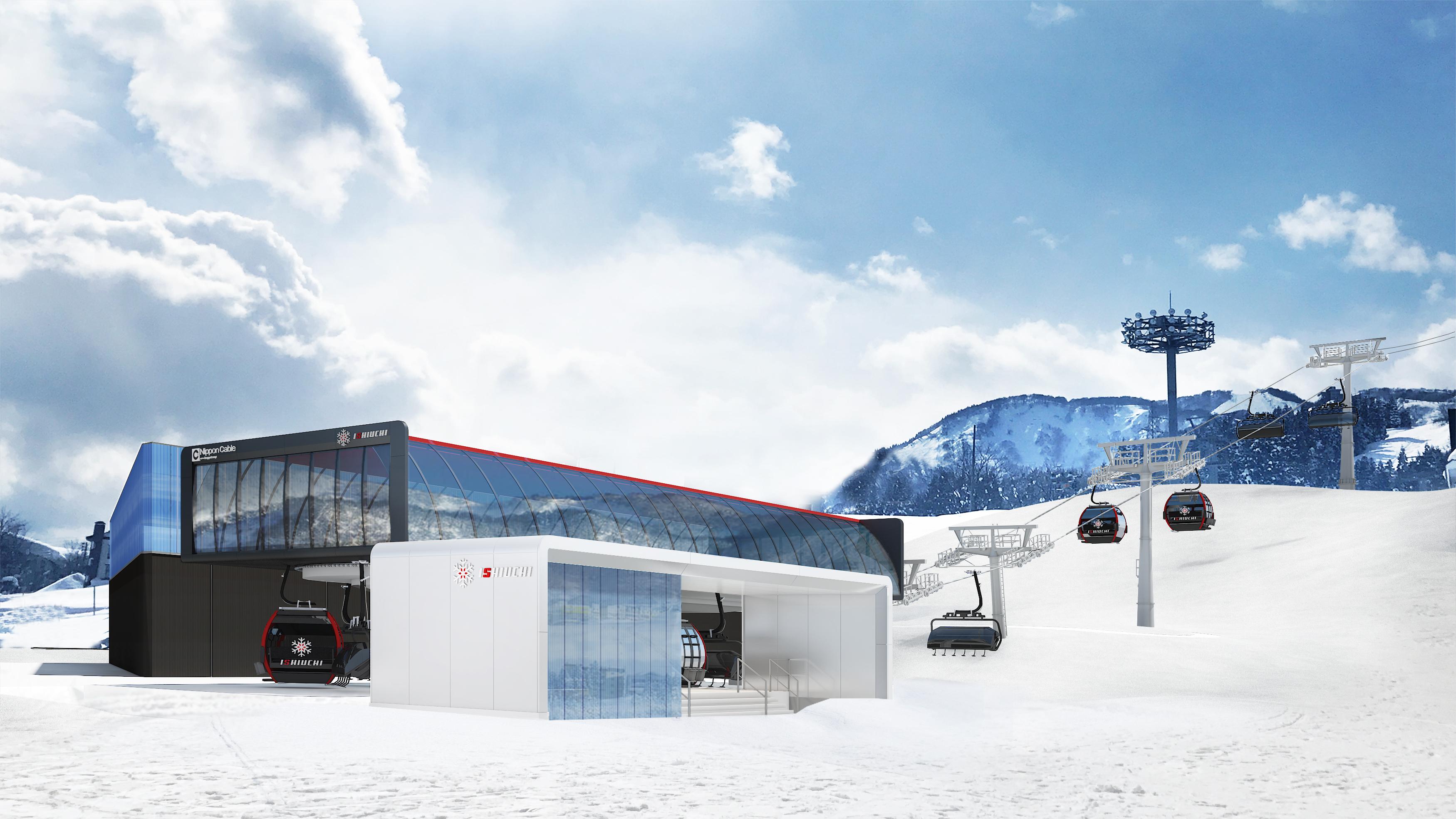 「サンライズエクスプレス 石打丸山スキー場」の画像検索結果
