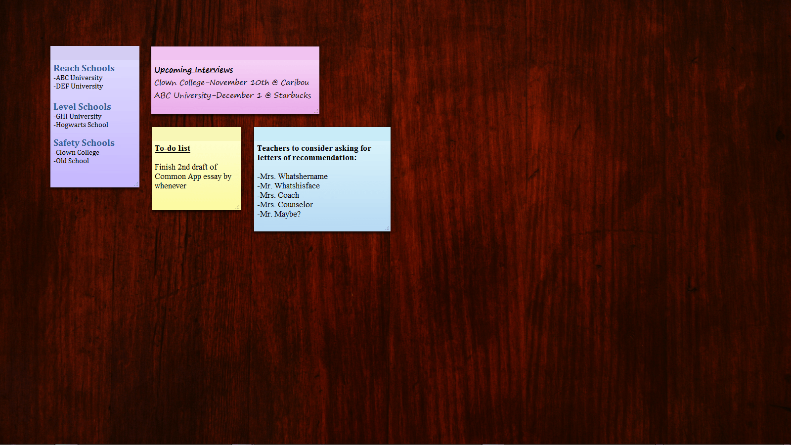 host resume wccojpg radio host desktop notes