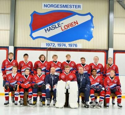 Team-99-2014-15