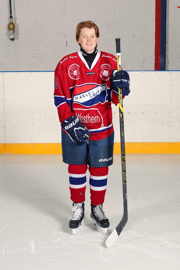 #13 Jesper B Johansen