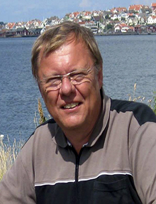 Claus Lethmar