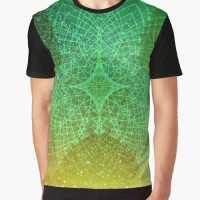 Geometry Dreams LOVE Graphic T Shirt