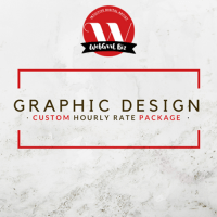 Custom Graphic Design Package