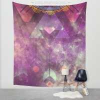 Magical Bohemian Wall Tapestry