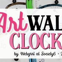 Funky Cool Wall Clocks