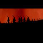 Szene aus dem Intro