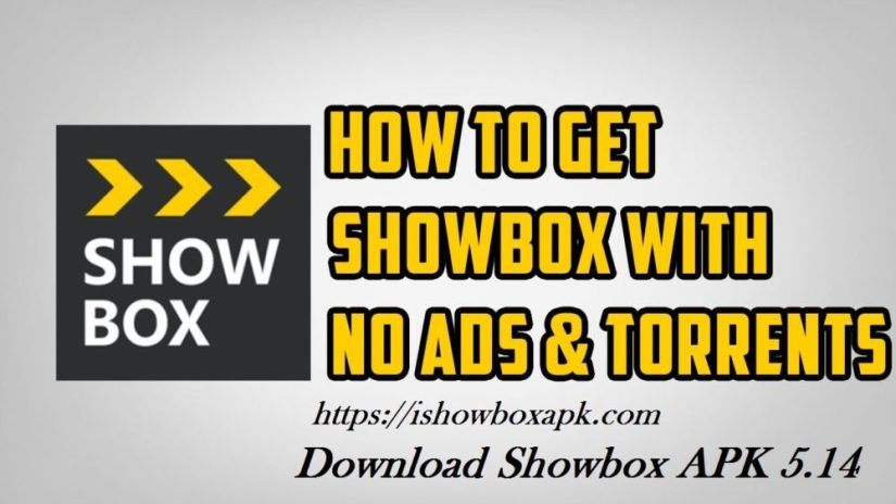 showbox apk 5.14 Latest Version