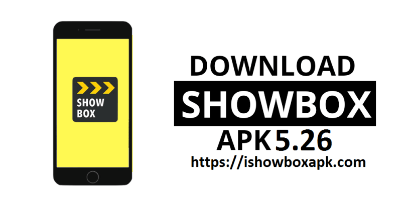 Showbox APK 5.26 Download