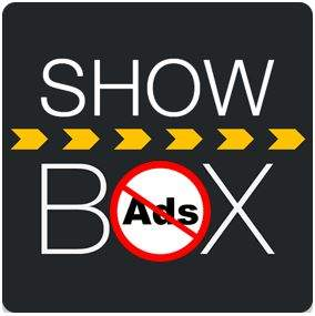 showbox apk is free of adds