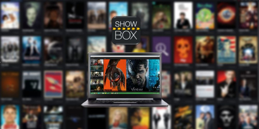 Download Showbox for PC (Windows 10, 8.1,8,7) – Complete Guide