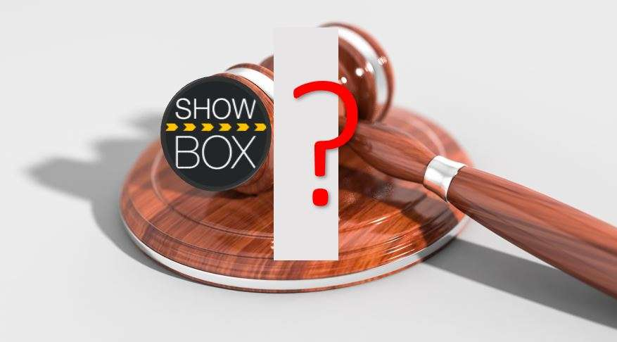 What Happened to Showbox – Is Showbox Still Down? 2019