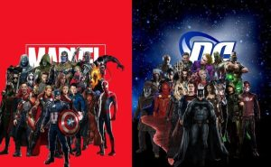 DC vs Marvel | Major Differences