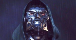 Doctor Doom Script Finished, Noah Hawley Will Push Marvel to Make It