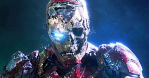 Marvel Zombies Fan-Made Trailer Turns the MCU Into an Undead Apocalypse
