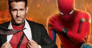 Spider-Man Fans Rally Ryan Reynolds to Fight Sony in Support of Marvel