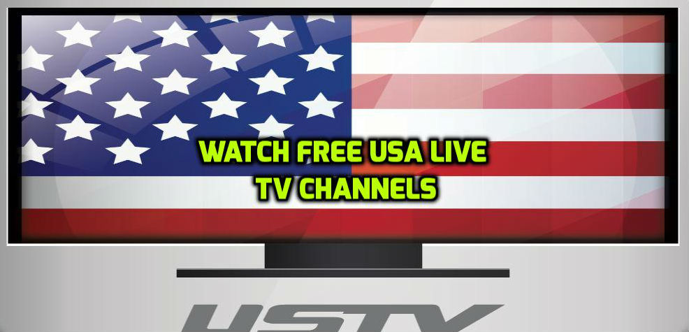 USTV APK Download Latest