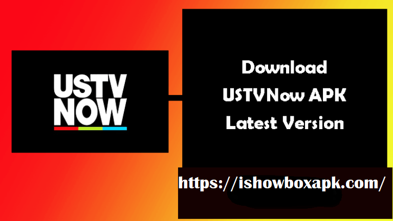 USTVNow APK 6.33 Latest Version Download Android, Kodi, & Roku