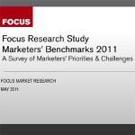 Prioritäten und Herausforderungen im Marketing