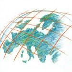 Social Media kombiniert mit E-Mail funktioniert europaweit.