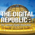 Studie: Social Media und die Deutsche Digitale Revolution.