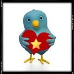 Zeig doch, dass du mich liebst: »Favouriting« auf Twitter