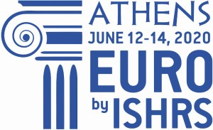 ISHRS EURO 2020 Athens June