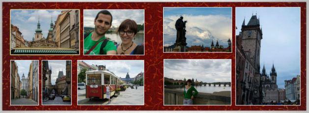 Viaje europeo