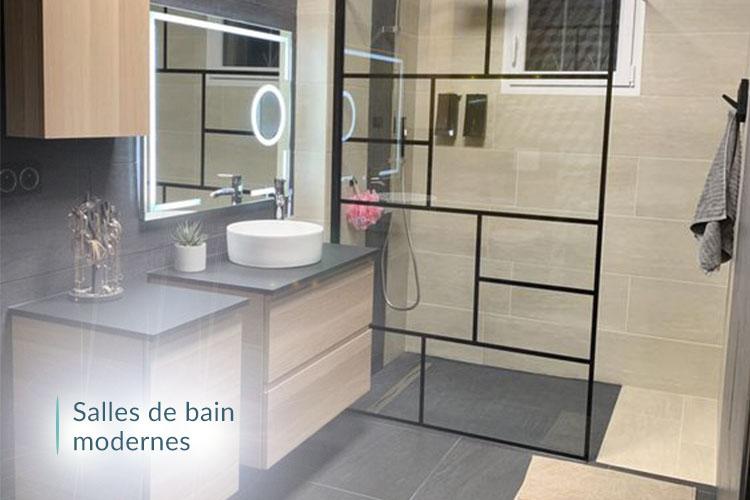 salle de bain moderne isi bricole