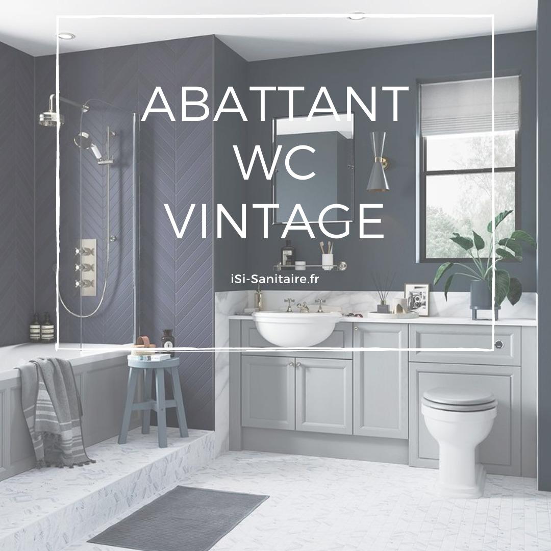 abattant wc vintage isi bricole