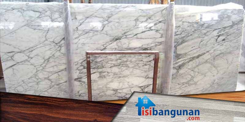 Kegunaan Marmer Import Italy