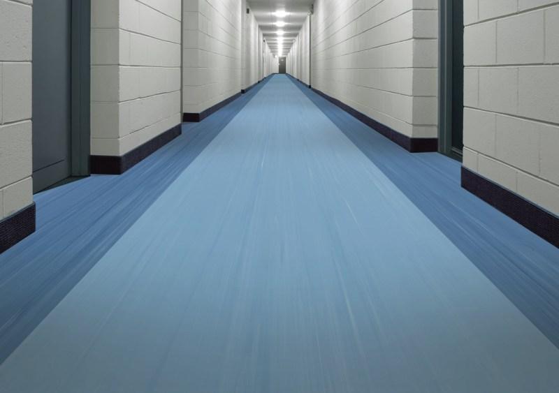 lantai vinyl untuk rumah sakit