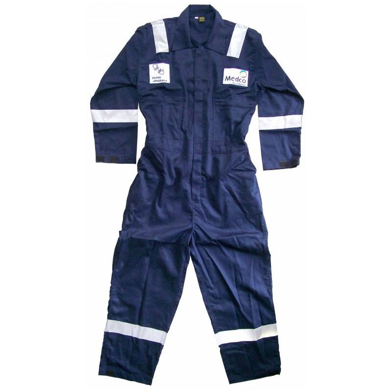 Baju safety lapangan - duniacakrawala.com