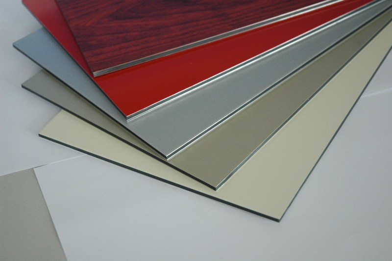 supplier aluminium composite panel