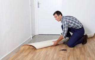 Harga karpet lantai ruang tamu