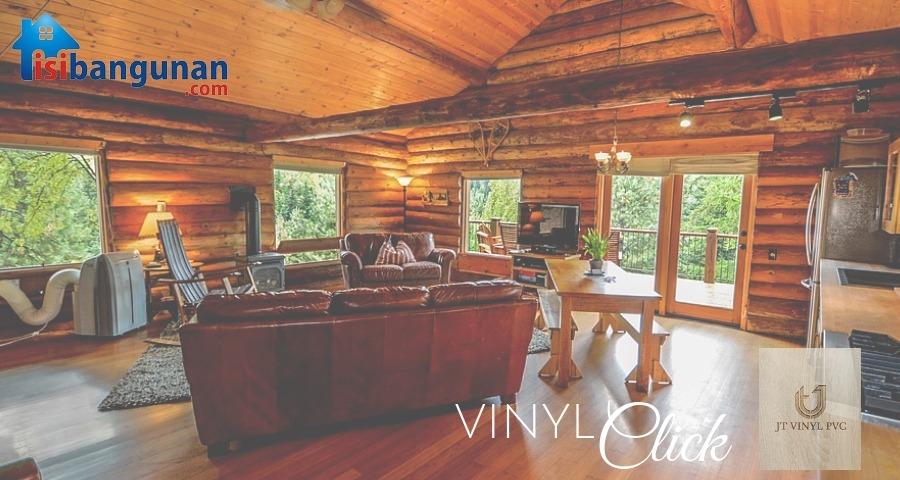 lantai vinyl terbaik