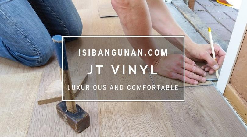 Lantai Vinyl jakarta