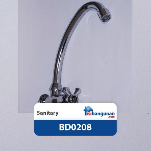 Sanitary - JT BD0208