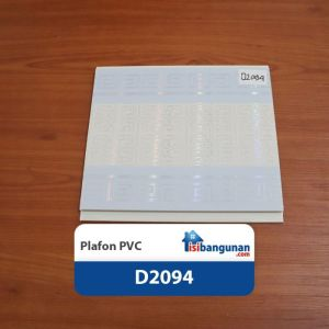 Plafon PVC - D2094