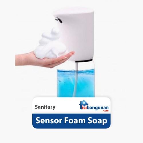 JT Sanitary - Sensor Foam