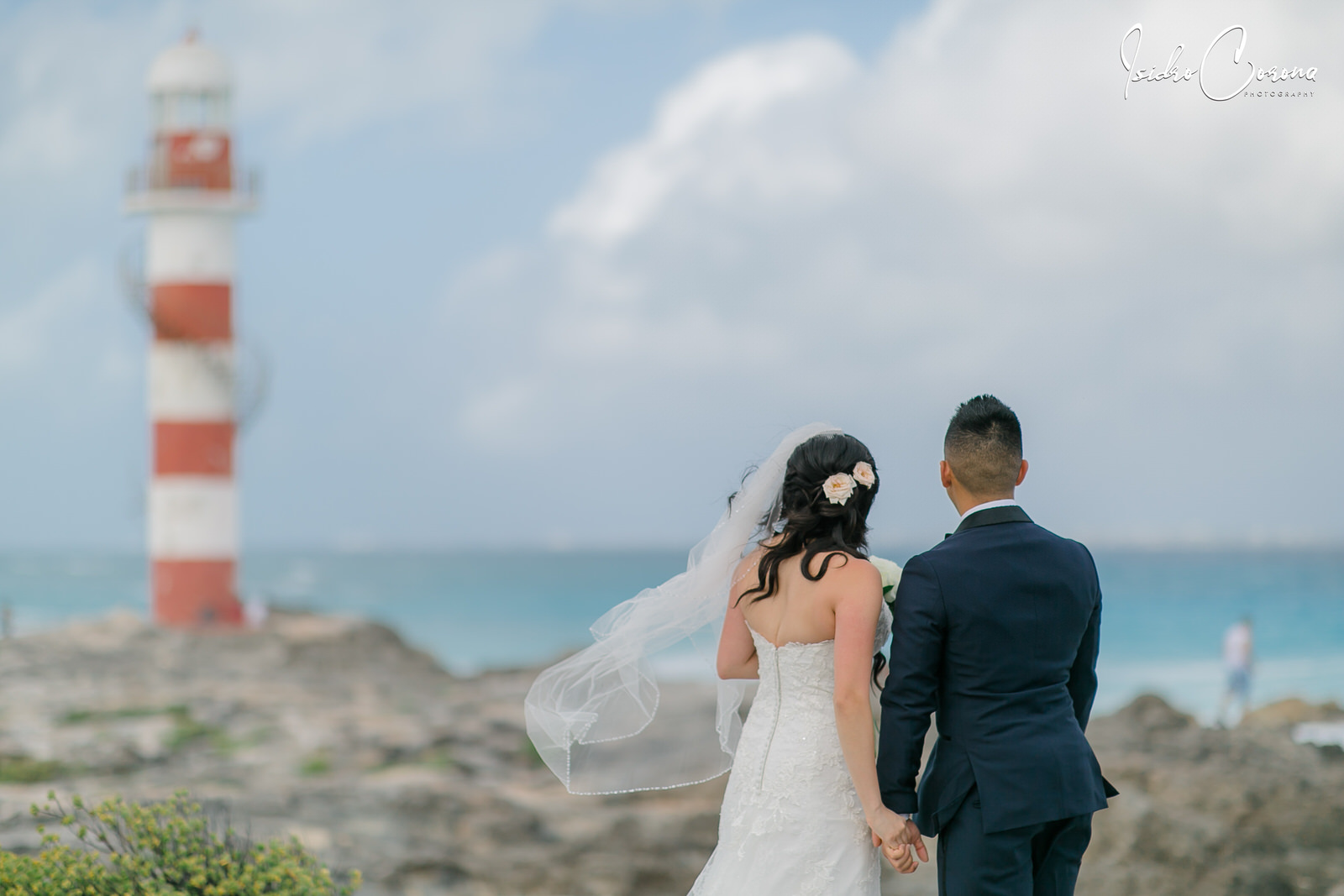 Destination Wedding at Hyatt Ziva Cancun