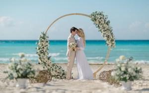 Destination Wedding Photographer in Cancun