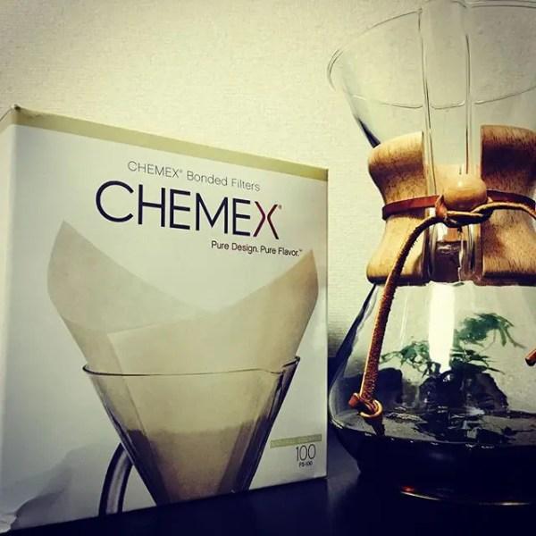 ケメックス#ケメックス#chemex#6cup (by Instagram)