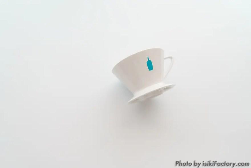 ブルーボトルコーヒードリッパー