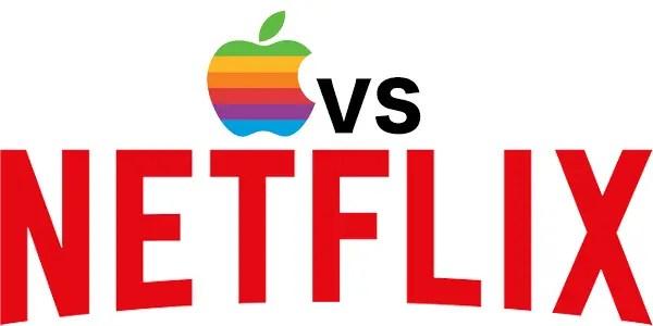 VS NETFLIX