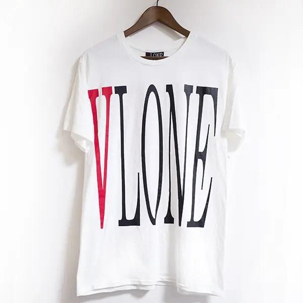 VLONE Logo Tee