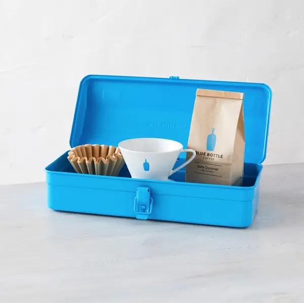 ブルーボトルコーヒー ドリップセット